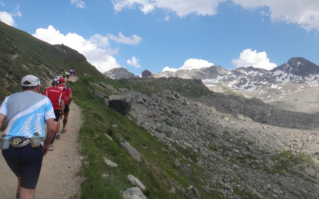 Swissalpine 2013 – der Bericht