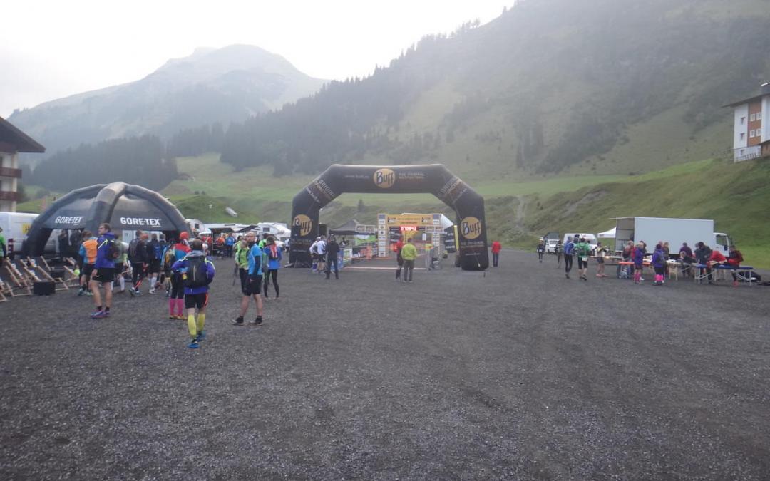 Transalpine Run 2013 – die zweite Etappe – der Bericht