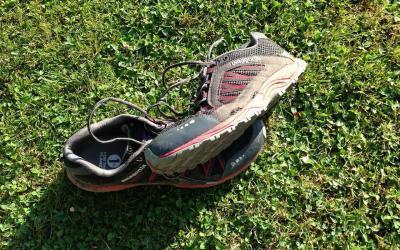 Patagonia – Fore Runner Evo – Trailrunningschuh