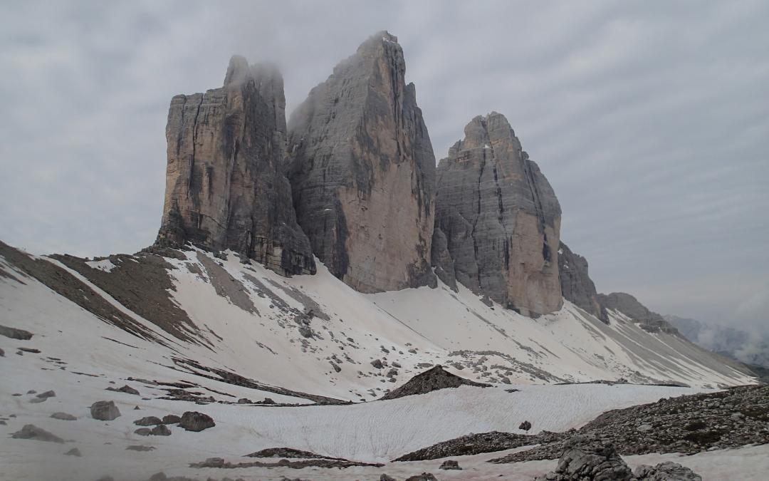 The North Face Lavaredo Ultra Trail 2014