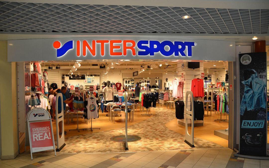 Intersport beschneidet sich selbst
