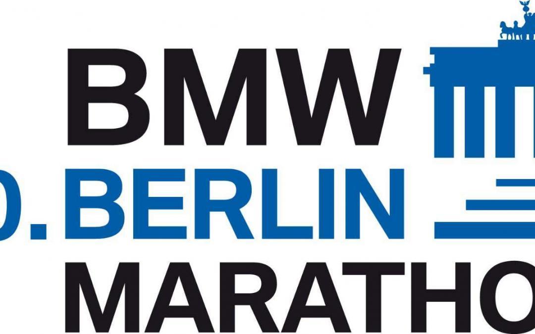 Berlin Marathon – Vorbericht