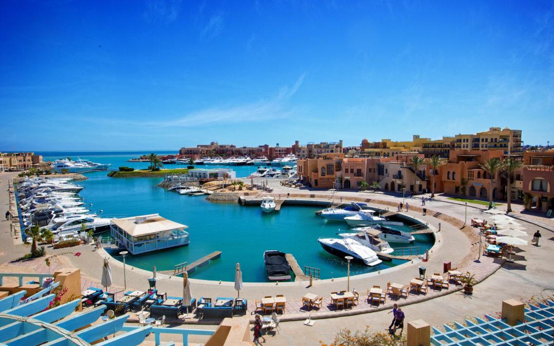 El Gouna macht Programm am Roten Meer
