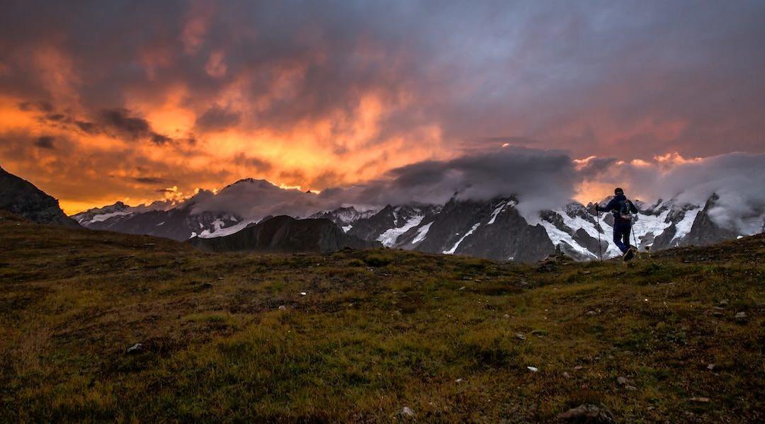 Tor des Geants – Mythos im Aostatal