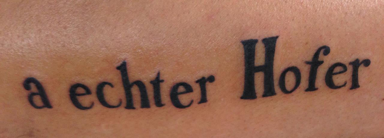 aechterhofer