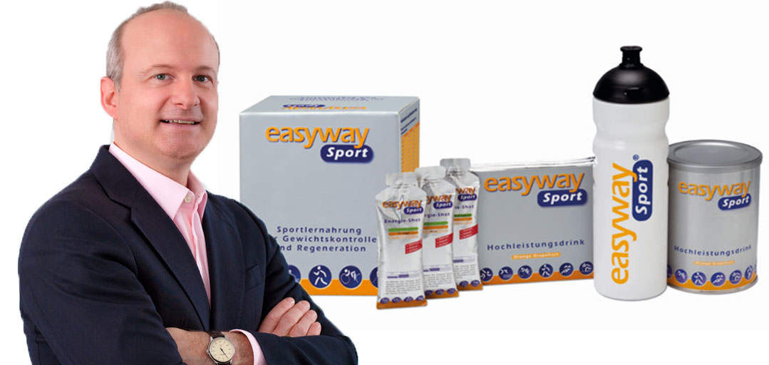 Gefragt: Alf Reichel zum Thema Nahrungsergänzungsmittel
