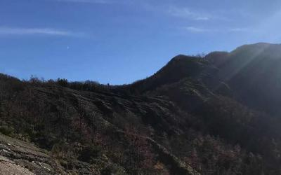 Badia Prataglia – Trailrunning WM 2017