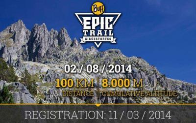 Buff® Epic Trail – Ultramarathon der Superlative