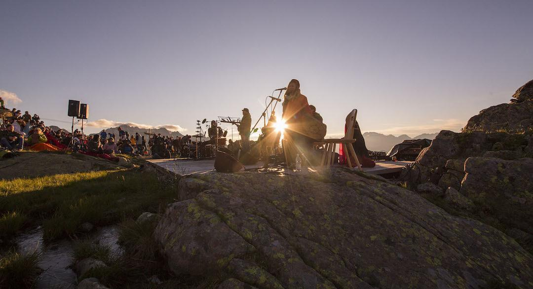 Sounds of the Dolomites – Musik aus dem Trentino