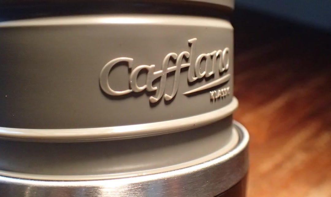 Cafflano – die Überall-Kaffeemaschine