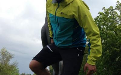 7 Tage – 115 Kilometer