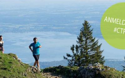 Chiemgau Trail-Run