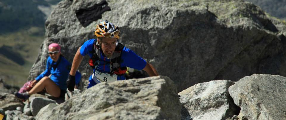 Courmayeur Mont Blanc Skyrace – Straight Into Heaven