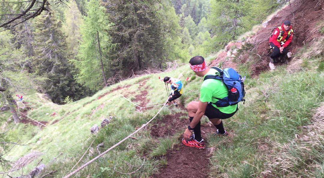 DNF – oder warum sich das Trailrunning ändert