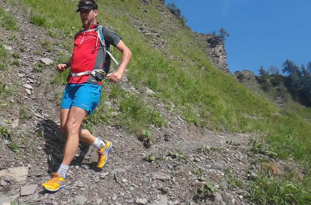 Trailrunning in Ebnit/Dornbirn