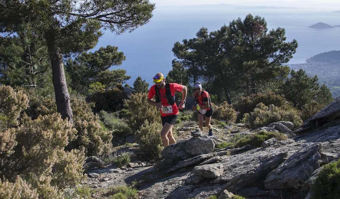 Elbatrail – Laufen auf der schönsten Insel der Toskana