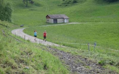 Fischingen – Bergrunde im Appenzell