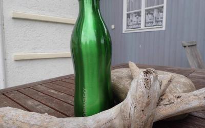 Dowabo – Isolierflaschen im Limo-Design