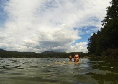 forstsee-schwimmen