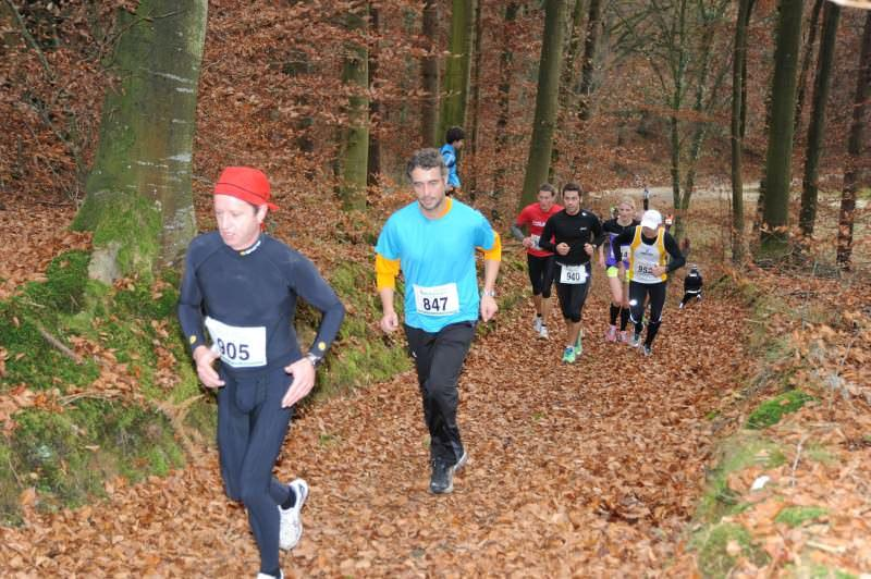 Hegau Bodensee Crosslaufserie 2013/14
