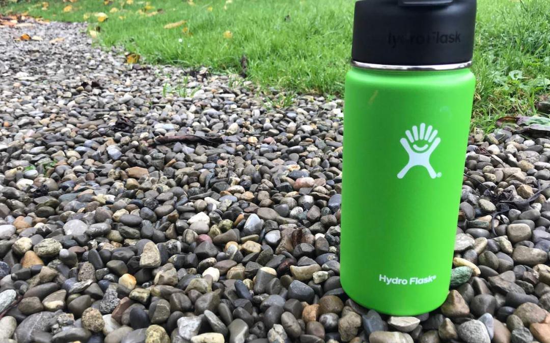 Coffee Flask – sag NEIN zu Pappbechern