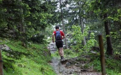 Paradies im Kaisergebirge – das Kufsteinerland