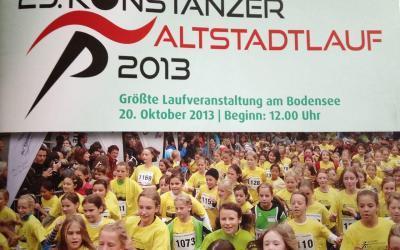 29. Konstanzer Altstadtlauf