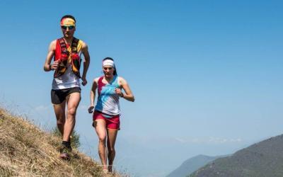 La Sportiva: Auf den Trails Zuhause