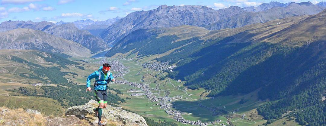 Carosello 3000 – Europas höchster Runningpark