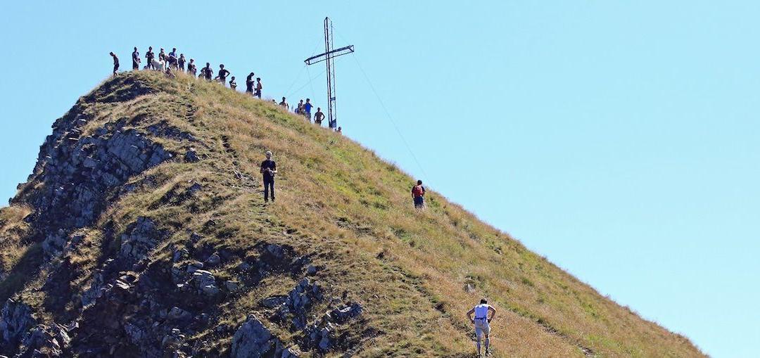 Noch neun Tage bis zum Maddalene Sky Marathon
