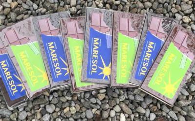 Überlebensschokolade von Maresol