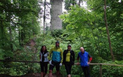 Marienschlucht-Trail