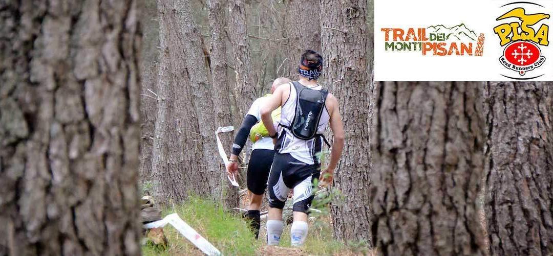 Toskana mi amor – die Pisa Trails
