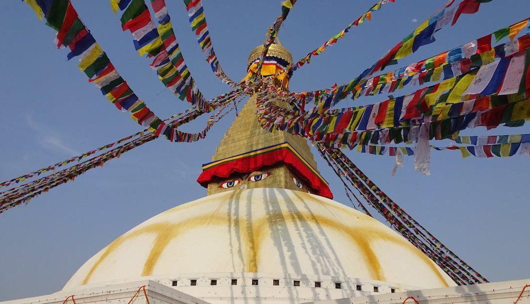 Trailrunning auf dem Dach der Welt – Nepal