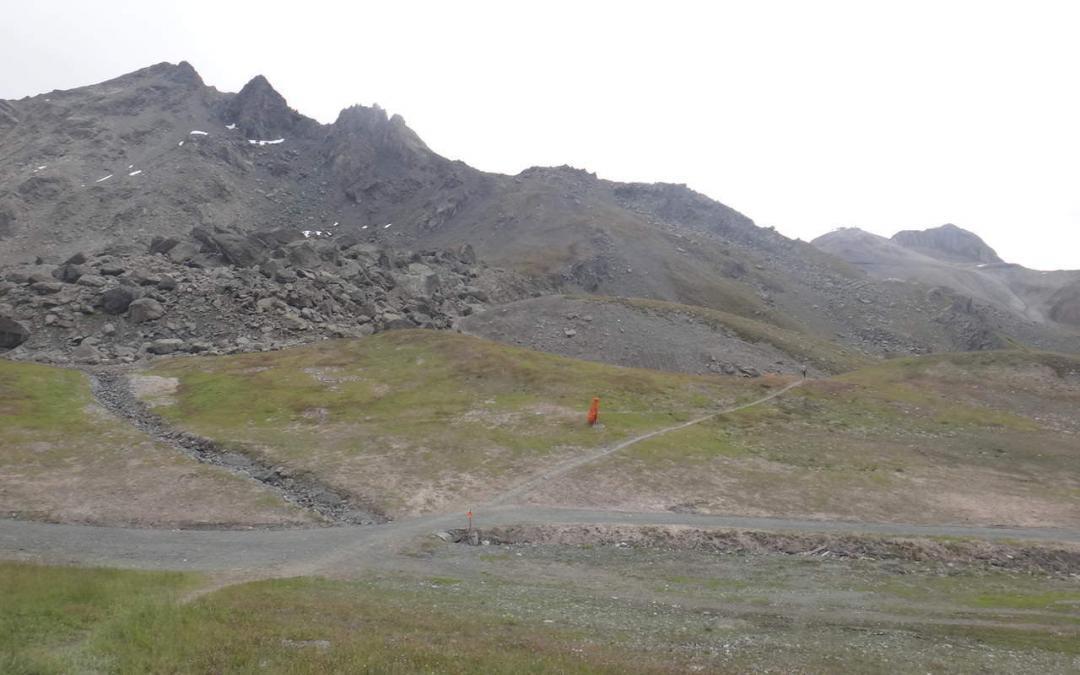 Transalpine Run 2013 – die dritte Etappe – der Bericht