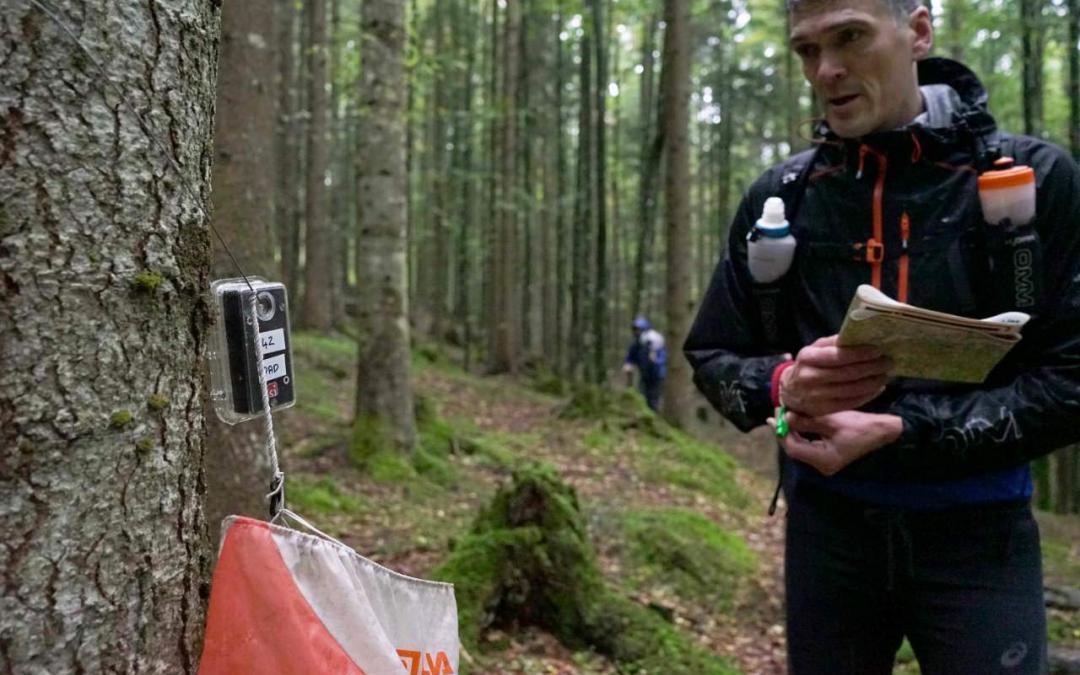 Lauf-Premiere im Trail-Paradies – OMM Alps
