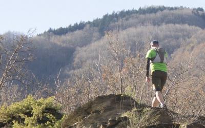 Osprey – Duro 6 – Trailrunningrucksack