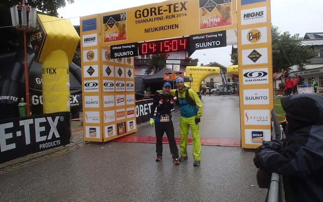 Transalpine Run 2014 – der dritte Tag