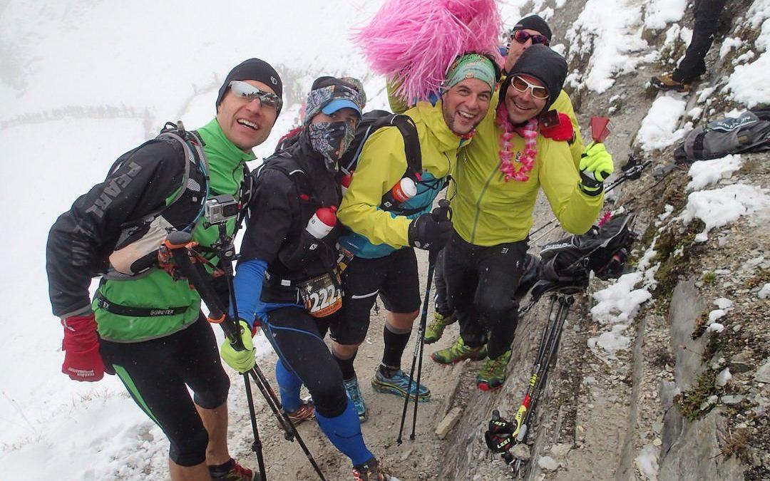 Transalpine Run 2014 – der vierte Tag