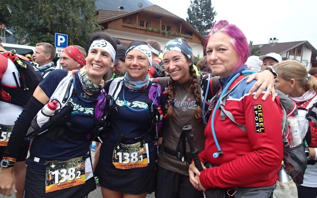 Transalpine Run 2014 – der sechste Tag