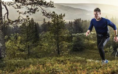 SILVA – Trail Speed 2XT und Strive Backpack