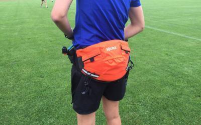 Source Hipster Hydration Belt – Laufrucksack