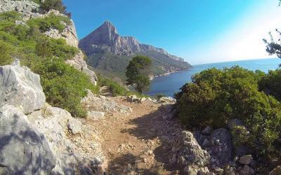 Sardinien – Trailrunning auf der Mittelmeerinsel