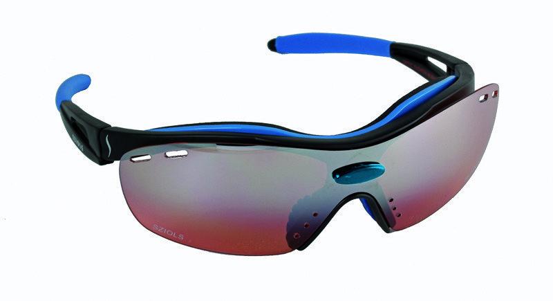 Sziols Sportbrille X-Kross Trailrunning