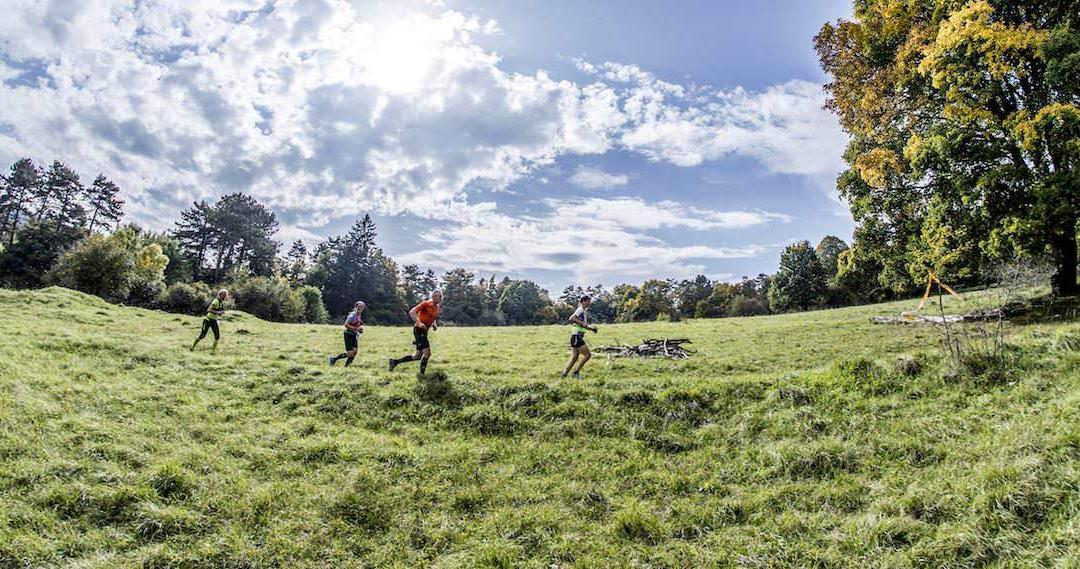 Salomon Trails 4 Germany wächst 2018 auf sechs Stationen