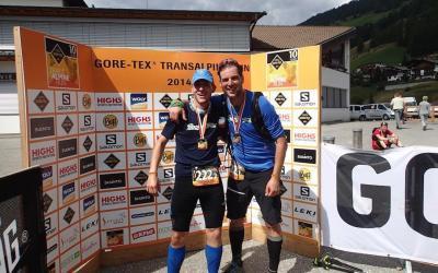 Transalpine Run 2014 – der achte Tag