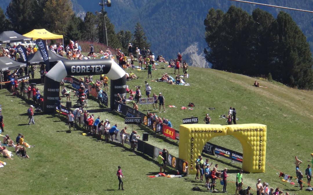 Transalpine Run 2013 – die fünfte Etappe – der Bericht