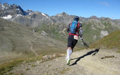In acht Tagen über die Alpen – der Bericht vom Transalpine Run 2013