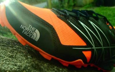 The North Face – Ultra MT – Trailrunningschuh