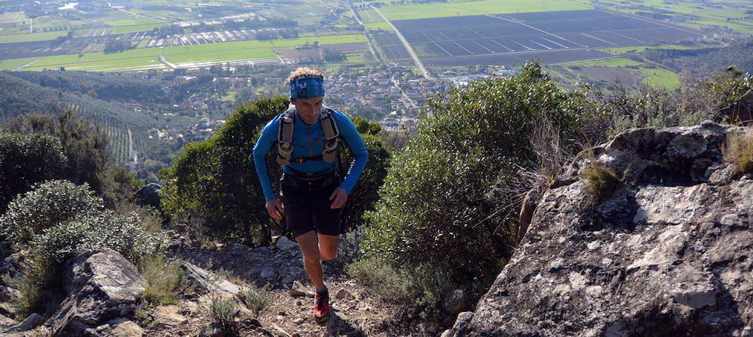 Trail dei Monte Pisani – Die Fit on Olive Trails Tour